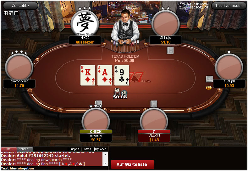 pure poker risk free