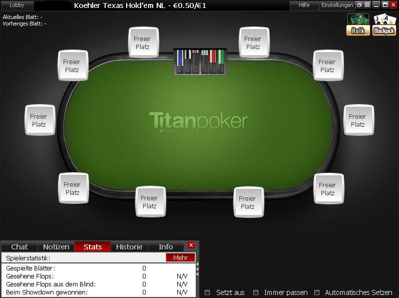 online poker ohne anmelden